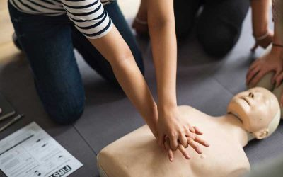high quality chest compression cpr first aid and cpr aed training